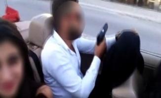 Bursa'da dehşet saçan magandanın cezası belli oldu