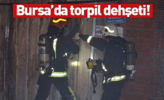 Bursa'da torpil dehşeti!