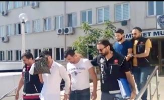 Bursa'da uyuşturucu operasyonunda 13 kişi gözaltına alındı