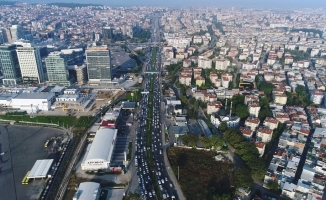 En çok İstanbul'da, en az Ardahan'da sürücü var