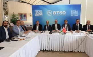 Özbekistan Türk yatırımcıları bekliyor