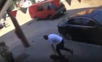 (Özel haber) Sahipli köpeği çalan hırsız güvenlik kameralarını hesaba katmadı
