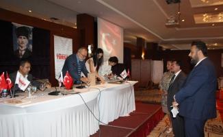 TÜRSAB Güney Marmara YTK'da Saraçoğlu dönemi
