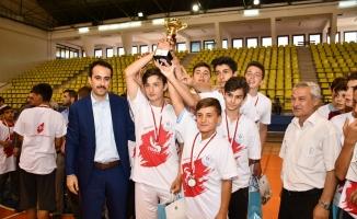 Yaz Kuran Kursları Futsal Turnuvası Sona Erdi