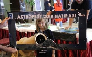 Astrofest'e muhteşem final