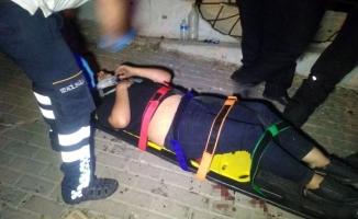 Bursa'da öğrencileri taşıyan otobüs devrildi: 1 ölü, 27 yaralı