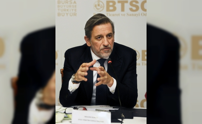 Eximbank'ın hamleleri güven ve istikrar getirecek