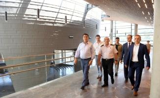 Fetih Müzesi ziyaretçilerini hayran bırakıyor