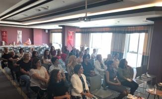 Bursa'da anne sütünün önemi anlatıldı