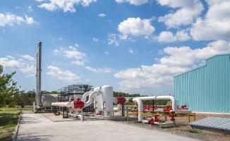 Bursagaz'dan Gürsu istasyonuna büyük yatırım