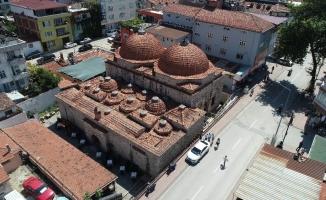 Dünyaca ünlü İznik çinisi bu müzede tanıtılacak
