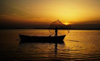 Gölyazı fotoğraf sanatçılarının doğal platosu