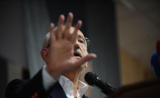 """Kılıçdaroğlu: """"Yeni bir bahar temizliğine ihtiyacımız var"""""""