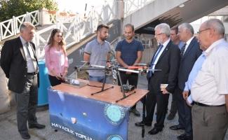 Uludağ Üniversitesi yeni öğrencilere kucak açtı