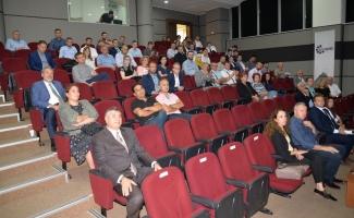ULUTEK, Bosnalı misafirlerini ağırladı