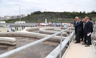Atık su arıtma tesisleriyle deniz temiz kalacak