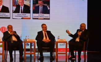 Başkan Tatlıoğlu'ndan kültür turizmi vurgusu
