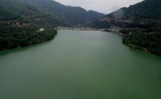 Bursa barajlarının doluluk oranı sevindirdi