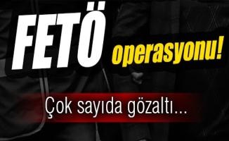 Bursa'da FETÖ operasyonu: eski 14 askeri öğrenci gözaltında