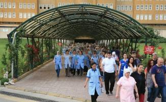 Bursa'da tekstil devine 1000 yeni işçi alınacak