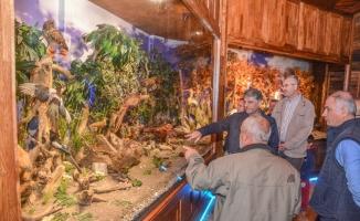 Karacabey'de 'kültür turizmi' hamlesi