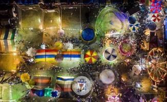"""""""Şehrin ışıkları"""" yarışmasına 5 kıtadan başvuru"""