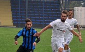 TFF 3. Lig: Karacabey Belediyespor: 2 - Payasspor: 0