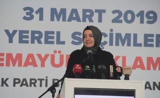 AK Parti Bursa'da temayül yoklaması başladı