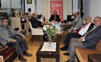 BİLDEF Bursa için projelerini açıklayacak