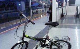 Bisikletli ulaşıma Büyükşehir desteği devam ediyor