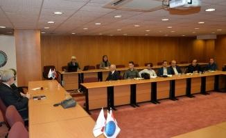 Bursa Uludağ Üniversitesi'nden ileri teknoloji hamlesi