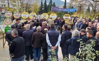 Bursa'da Karlık ailesinin acı günü