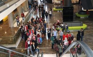 Bursalılar hafta sonu Fetih Müzesi'ne akın etti