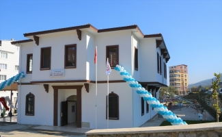 Gemlik'e sağlık merkezi ve çocuk parkı
