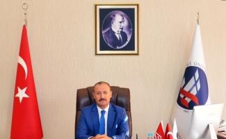 Kırıkkale Üniversitesine Bursalı rektör