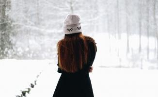 Soğuk havalarda gözlerinize dikkat edin