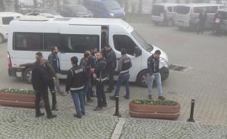 Tapudaki vurgun soruşturmasında 6 kişi tutuklandı