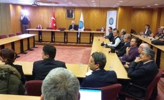 Türkiye'deki binden fazla AR-GE merkezinde bin doktoralı araştırmacı çalışmıyor