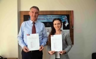 Uludağ Üniversitesi akademisyenleri kolon kanserine çare buldu