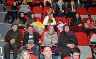 'Vagondan Düşen Yapraklar' Uludağ Üniversitesi'nde anıldı