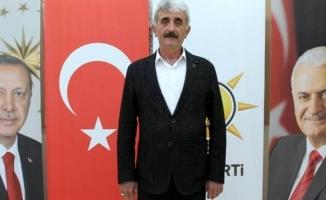 Yenişehir'de belediye başkanlığı için AK Parti'ye müracaatlar başladı