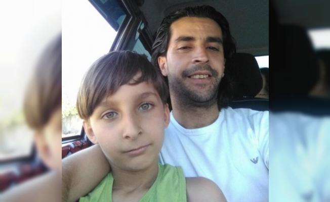 13 yaşındaki Efe'den 2 gündür haber alınamıyor