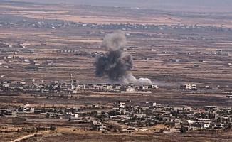 ABD Suriye'den tüm askerlerini çekmeyi planlıyor