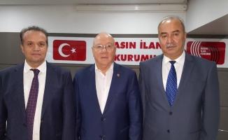 BİK temsilcilerinden Anadolu basınına mektup