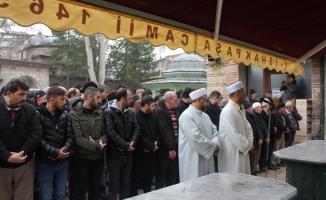 Doğu Türkistan için gıyabi cenaze namazı