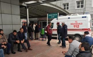 Facianın yaşandığı hamamın işletmecisi baba ve oğlu gözaltına alındı