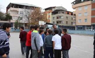 Gürsu Belediyesinden eğitime destek