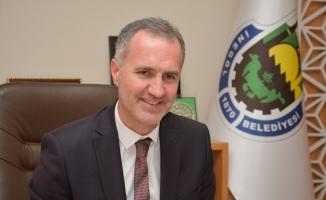 İnegöl Belediyesi, E-Devlet uygulamasında Bursa'da ilk sırada