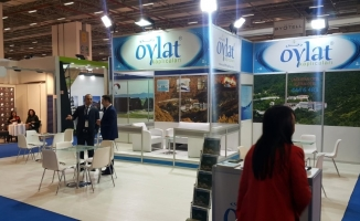 İnegöl'ün turizm değerleri İzmir'de görücüye çıktı