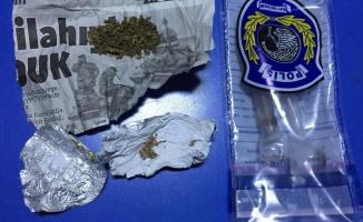 İznik'te uyuşturucu operasyonu